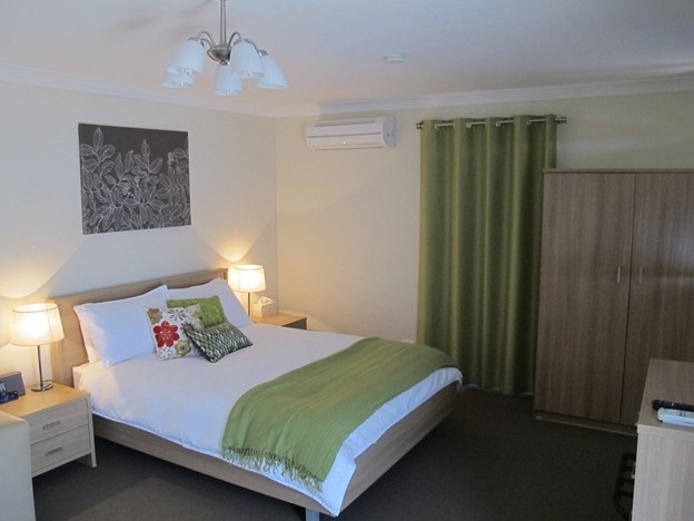 West Wing Guest House - Accommodation Kalgoorlie