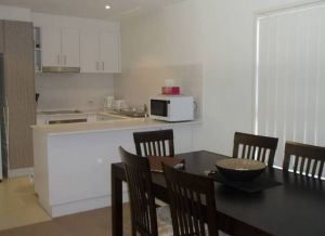 Braddon Element Apartment - Accommodation Kalgoorlie