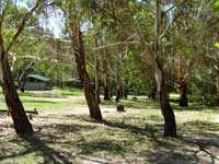 Woods Reserve - Accommodation Kalgoorlie