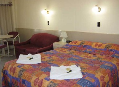 Ballarat Budget Motel - Accommodation Kalgoorlie