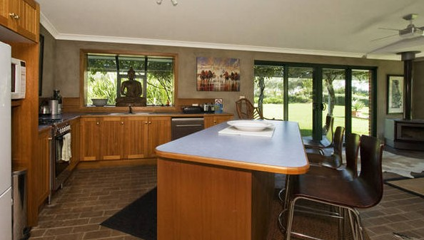 Banksia Garden Retreat - Accommodation Kalgoorlie