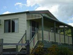 Halls Country Cottages - Accommodation Kalgoorlie