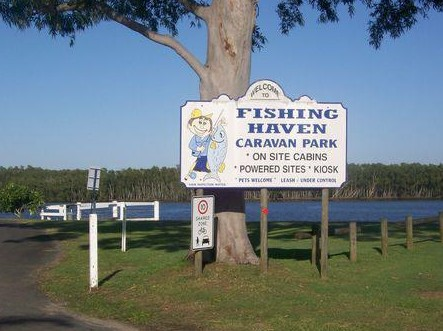 Fishing Haven Caravan Park