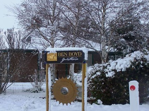 Ben Boyd Guesthouse - Accommodation Kalgoorlie