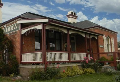 Mail Coach Guest House and Restaurant - Accommodation Kalgoorlie