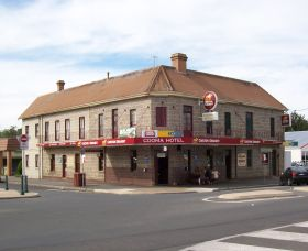 Cooma Hotel - Accommodation Kalgoorlie