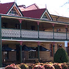 Royal Hotel Cooma - Accommodation Kalgoorlie