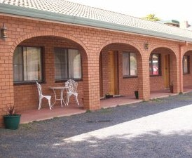 Cooma Country Club Motor Inn - Accommodation Kalgoorlie