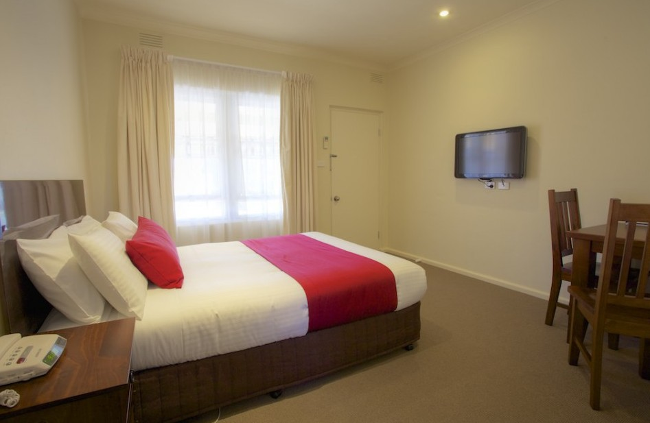 Amaroo Motel - Accommodation Kalgoorlie