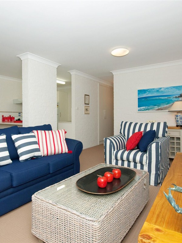 Bay Parklands - Accommodation Kalgoorlie