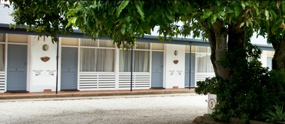 Pacific Motel - Accommodation Kalgoorlie