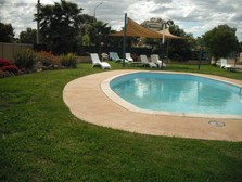 Motel Meneres - Accommodation Kalgoorlie
