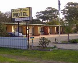Golfers Retreat Motel - Accommodation Kalgoorlie
