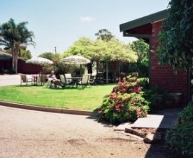 Federation Motor Inn - Accommodation Kalgoorlie