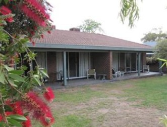 Murray Lodge Holiday Units - Accommodation Kalgoorlie