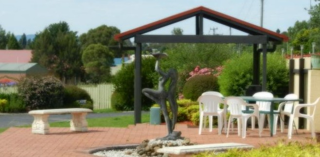 Clansman Motel - Accommodation Kalgoorlie