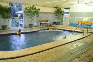 Artesian Spa Motel - Accommodation Kalgoorlie