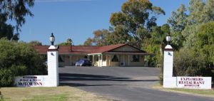 Burke and Wills Motor Inn - Moree - Accommodation Kalgoorlie