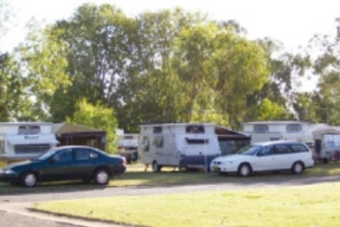 Big Sky Caravan Park - Accommodation Kalgoorlie