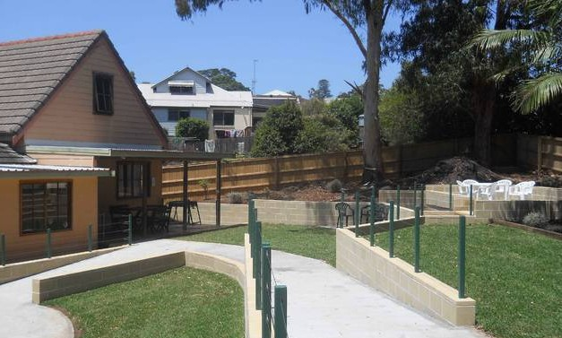 Carinya Cottage Holiday House in Gerringong - near Kiama - Accommodation Kalgoorlie