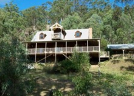 Cants Cottage - Accommodation Kalgoorlie