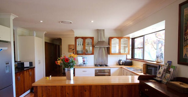 Cicada Country House - Accommodation Kalgoorlie