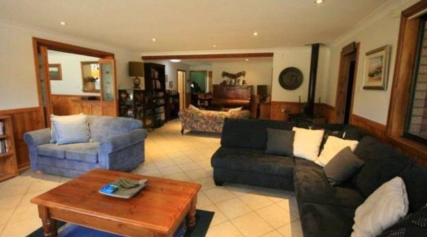 Adams Peak Retreat - Accommodation Kalgoorlie