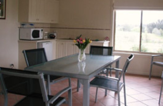 Burns B and B and Yabby Farm - Accommodation Kalgoorlie