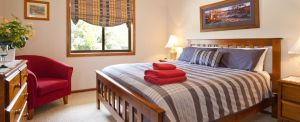 Clifton Gardens Bed and Breakfast - Orange NSW - Accommodation Kalgoorlie