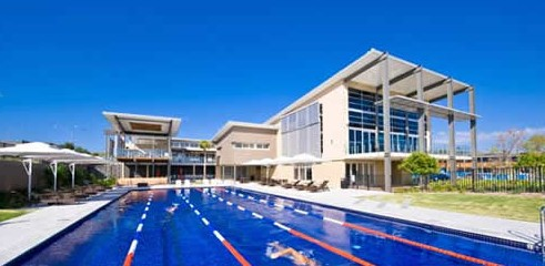 Seaspray Resort and Spa - Accommodation Kalgoorlie