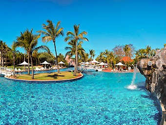 Mercure Capricorn Resort Yeppoon