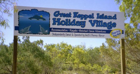 Great Keppel Island Holiday Village - Accommodation Kalgoorlie