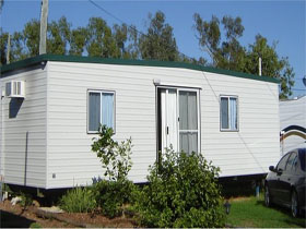 Blue Gem Caravan Park - Accommodation Kalgoorlie