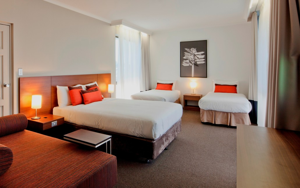Ibis Styles Mt Isa Verona - Accommodation Kalgoorlie