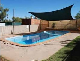 AAOK Moondarra Accommodation Village Mount Isa - Accommodation Kalgoorlie