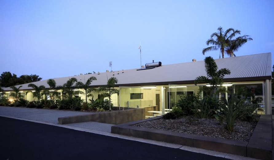 Ashmore Palms Holiday Village - Accommodation Kalgoorlie