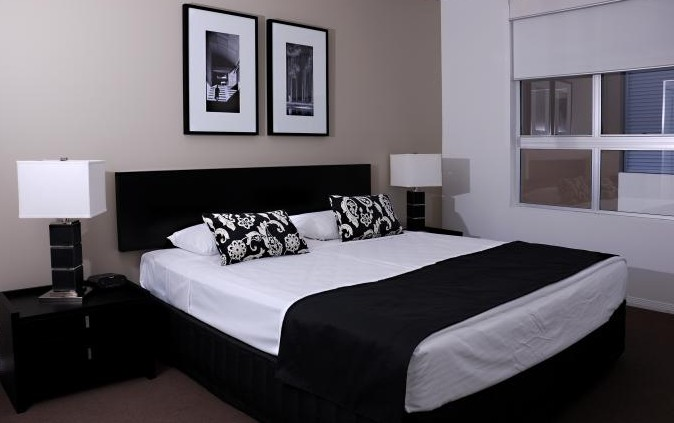 The Chancellor Executive Apartments - Accommodation Kalgoorlie