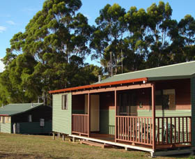 Tinglewood Cabins - Accommodation Kalgoorlie