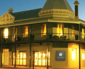 The York Heritage Hotel and Terraces - Accommodation Kalgoorlie