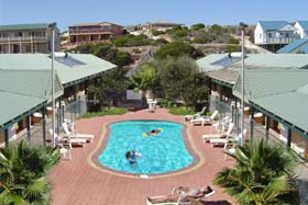 Bay Lodge Economy Beachfront - Accommodation Kalgoorlie