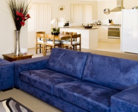 Clarence House - Accommodation Kalgoorlie