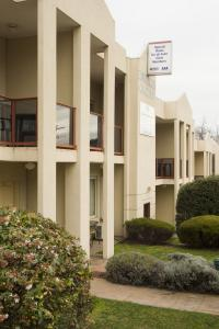 Hawthorn Gardens Serviced Apartments - Accommodation Kalgoorlie