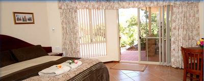 The Good Life Bed and Breakfast - Accommodation Kalgoorlie
