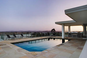 Chancellor Lakeside - Accommodation Kalgoorlie