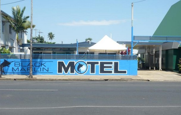 Black Marlin Motel - Accommodation Kalgoorlie