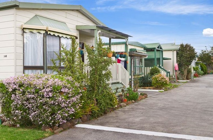 Chelsea Holiday Park - Accommodation Kalgoorlie
