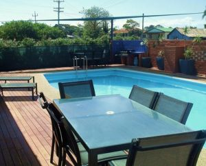 Bali Hi Motel - Accommodation Kalgoorlie