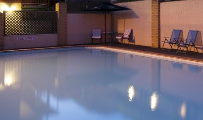 Rydges Hobart - Accommodation Kalgoorlie