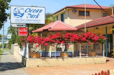 Ocean Park Motel and Holiday Apartments - Accommodation Kalgoorlie