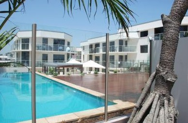 Bayview Beachfront Apartments